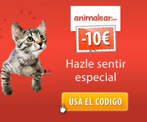 -10€ en <strong>Animalear</strong>